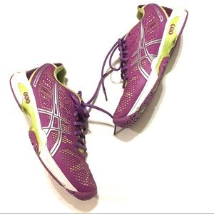 ASICS Women's Gel Solution Speed Tennis Shoes